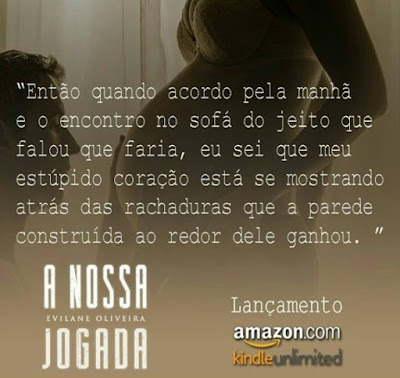 Nossa Jogada: Quote - Evilane Oliveira