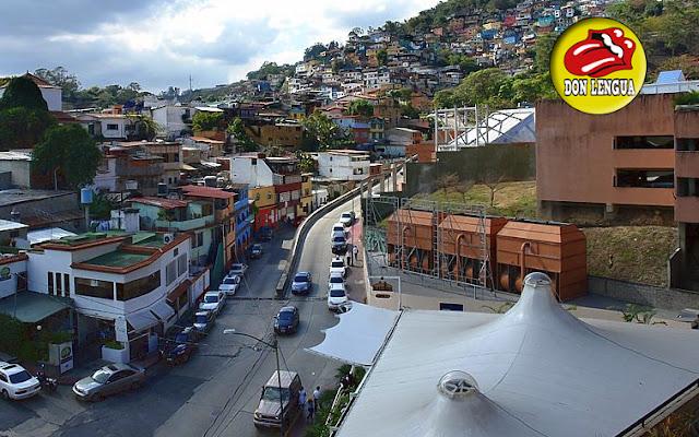 """Hombre de 68 años asesinado a cuchilladas en El Hatillo - Dejaron nota """"Por Sapo"""""""