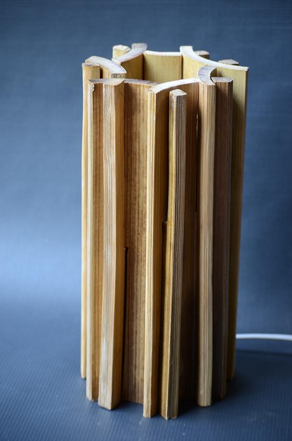 Cara Membuat Kerajinan Dari Bambu : membuat, kerajinan, bambu, Membuat, Kerajinan, Bambu
