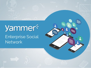 Why Enterprise Social Networking Fails