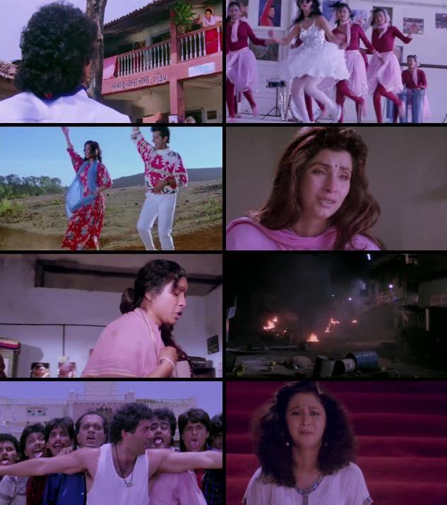 Narsimha 1991 Hindi 720p HDRip