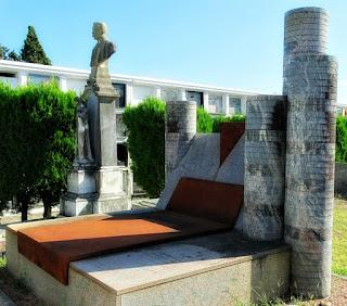 Iberê Camargo - Cemitério da Santa Casa