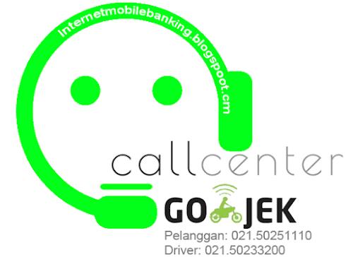 Nomor Telepon Kantor Call Center GO-JEK 24 Jam