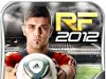 Real Football 2012 1.8.0ag untuk Android