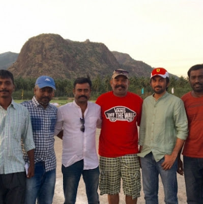 five-directors-to-shoot-climax-of-chinnai-600028-sequel
