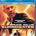 Surrogates 2009 Dual Audio Hindi 720p BRRip 600mb Movie Download