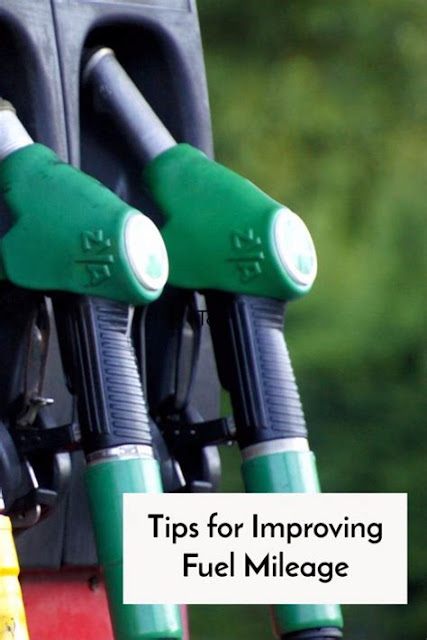 Want to increase fuel mileage? Check this out   Be Curious