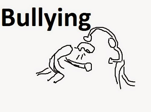 Bullying at workplace, Types of bullying, Education and bullying