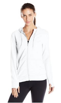Adidas 365 24/7 Full Zip Hoodie $36 (reg $60)
