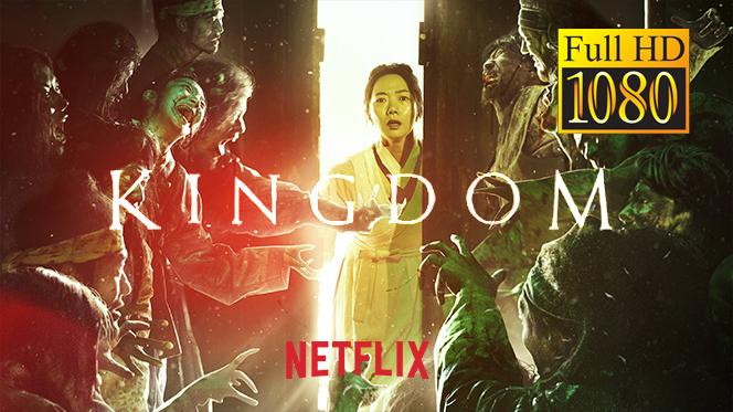 Kingdom (2019) Temporada 1 Web-DL 1080p Latino