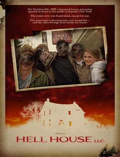 Ver Hell House LLC (2015) Online