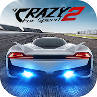 Crazy for Speed Mod Latest Version