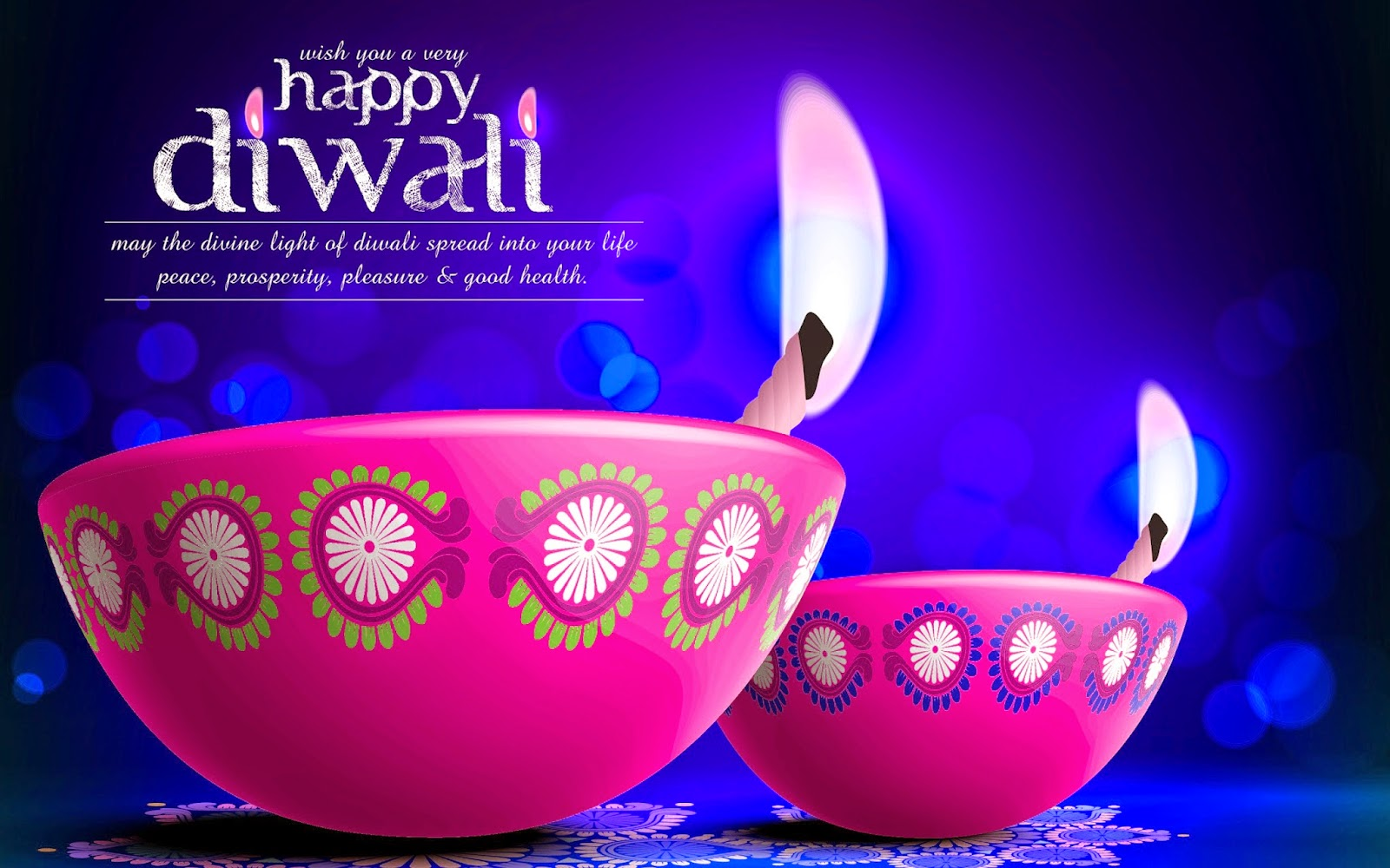 Happy Diwali 2018 – Images, Photos, Wishes, SMS ...