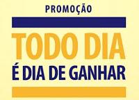 Promoção Ourocard Visa Todo Dia é Dia de Ganhar