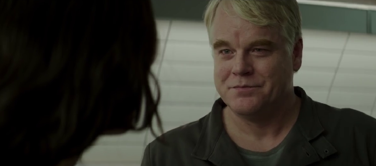 Mockingjay Part 2 Plutarch