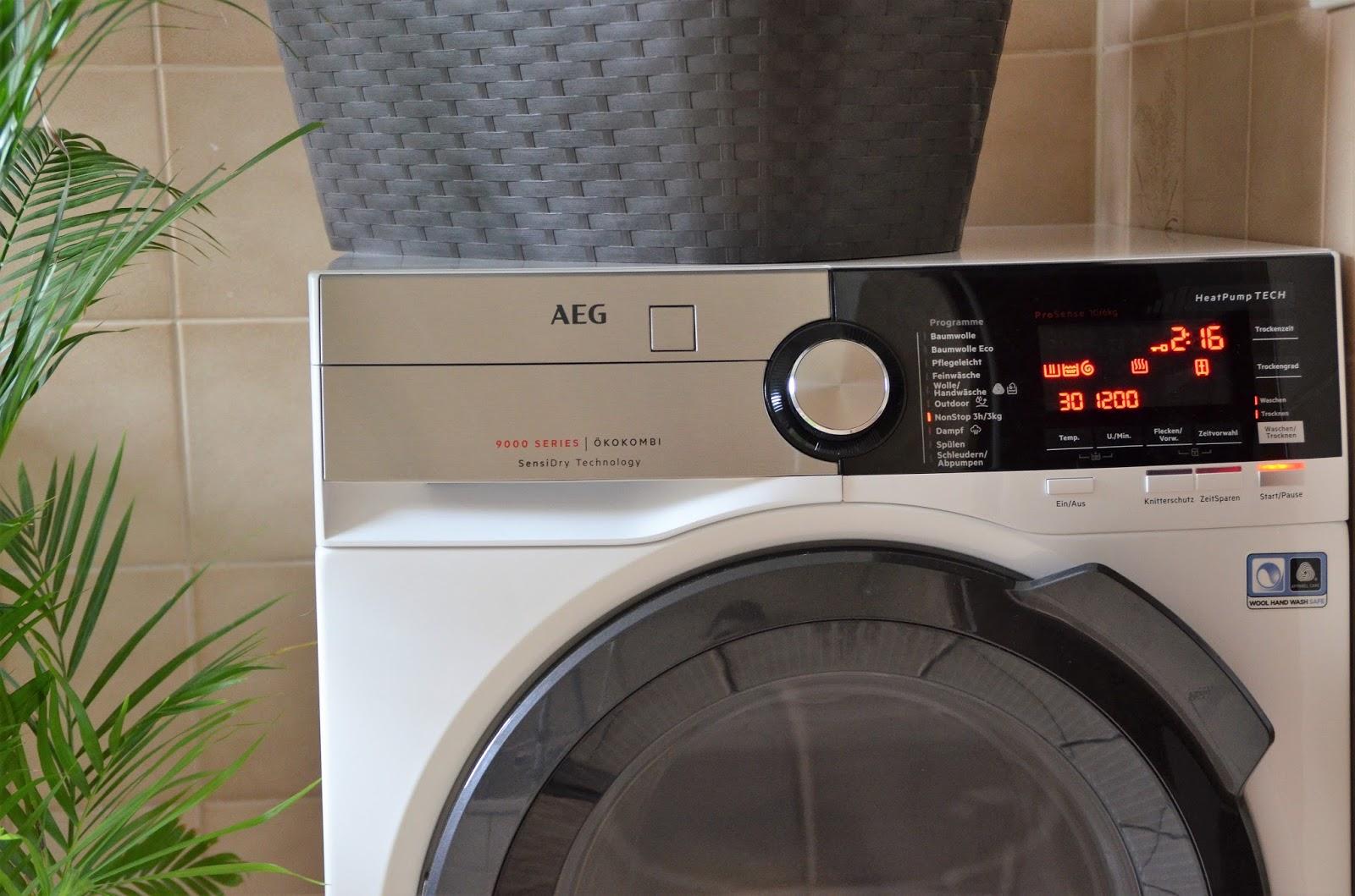 Aeg waschtrockner anyarich