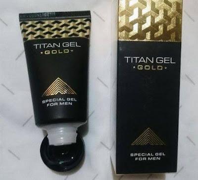 Jual Titan Gel Gold Di Semarang 082221951333 Antar Gratis