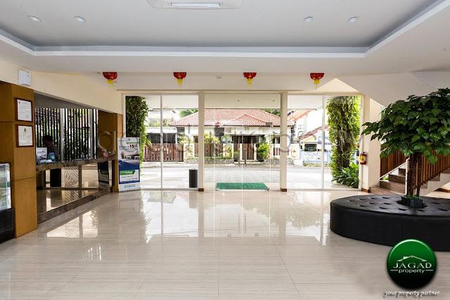 Hotel di Timoho dekat Malioboro