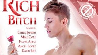 Rich Bitch (Bareback) / 2017