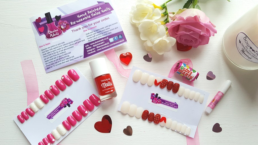Devine Nails, Nails Subscription Box, Review, The Style Guide Blog, Northern Ireland, Local Focus