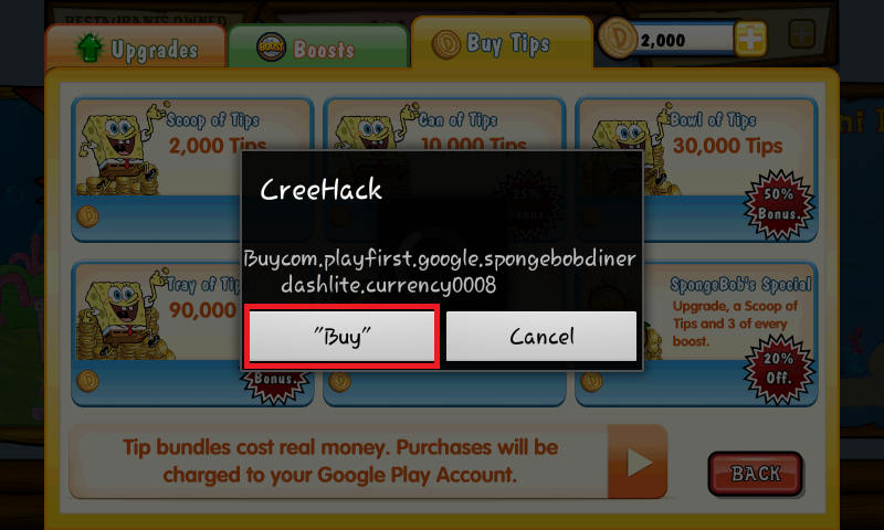 Hack Tool Game Android Tanpa Root 100 Works Creehack 1 2