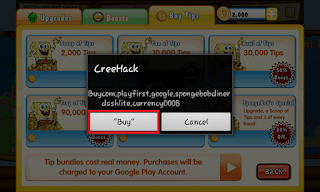 Hack Tool Game Android Tanpa Root 100% Works! - [CreeHack 1.2] + tutorialnya