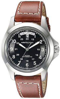 The Hamilton Khaki King Men's Watch