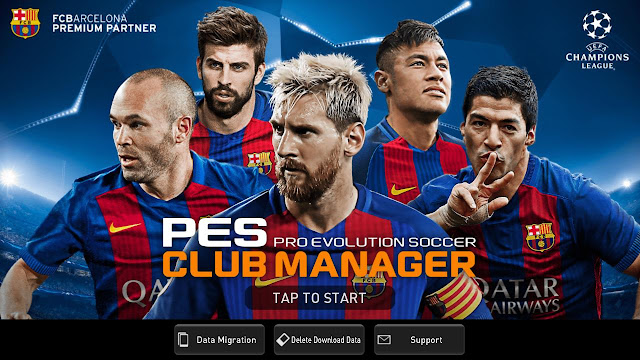 Back over again I volition distribute Football Game Download PES Club Manager v1.3.6 apk Latest Data 2016 For Android