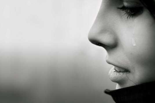 Kisah Air Mata dan Hati Seorang Wanita Yang Tulus