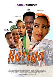 Rariya film