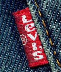 LEVIS ... The BEST JEANS MONEY CAN BUY !!!!