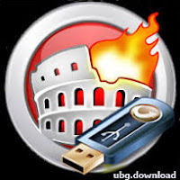 Nero Burning ROM Portable - ubg.download
