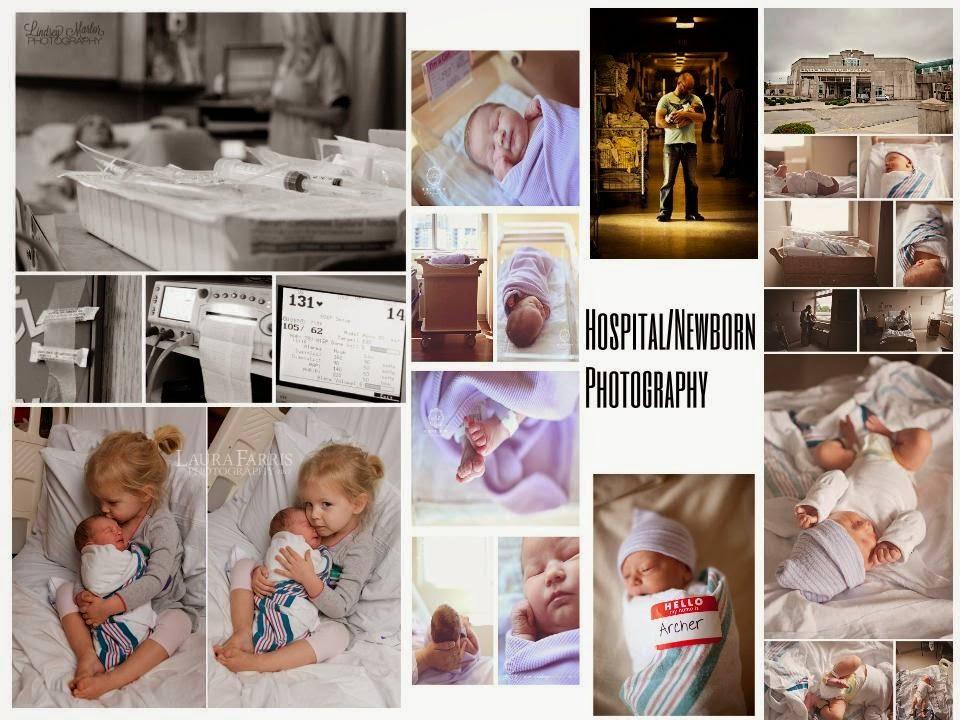 newborn hospital pictures ideas - Tice s Tidbits Hospital Newborn graphy Ideas