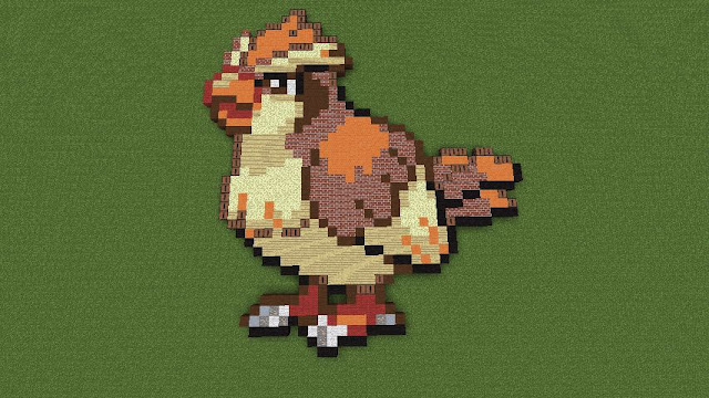 pixelart pokemon