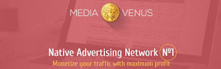 media venus ads
