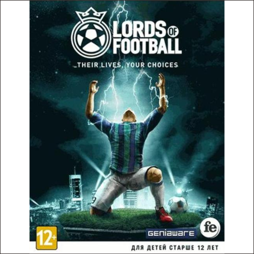 Free Download Lords of Football PC [REPACK] - DOWNLOAD FREE