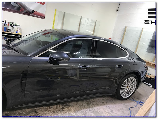 Best WINDOW TINTING Near Valdosta GA