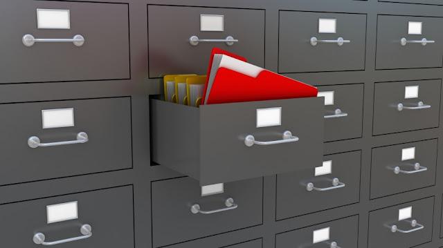Conceptos de archivo judicial y de documentación judicial