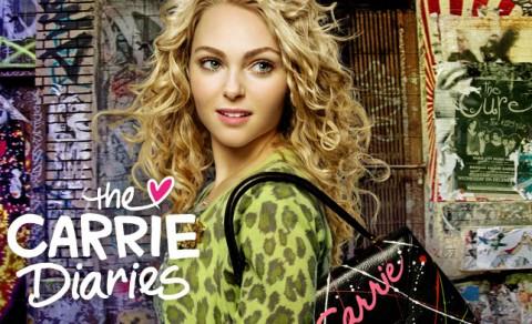 The Carrie Diaries la jeunenesse de Carrie Bradshaw