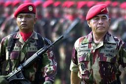 Menhan: Pembunuhan di Papua Dilakukan Pemberontak, Tidak Ada Negosiasi!