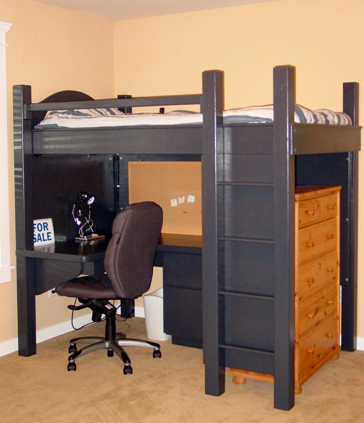 for double high costco bunk africa appealing desks inspiring bedroom beds loft plans under walmart bed underneath with desk bunks south kids decoration