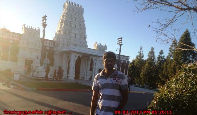 Livermore Temple  SFO