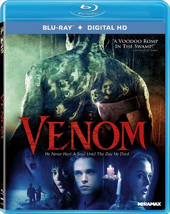 Venom 2005 Dual Audio Hindi 720p BluRay 700mb