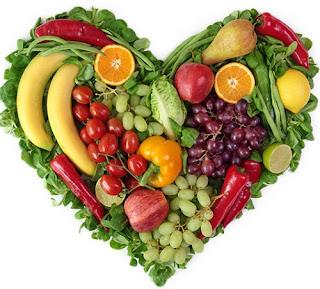 Thói quen ăn uống lành mạnh là một trong những cách để chữa bệnh viêm dạ dày tá tràng