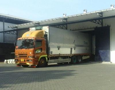 Sewa Truk Ekspedisi Jakarta Sidoarjo
