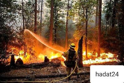 حريق يقتل 9 أشخاص