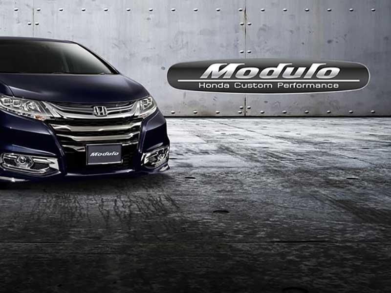 Aksesoris Mobil Honda Odyssey Bandung
