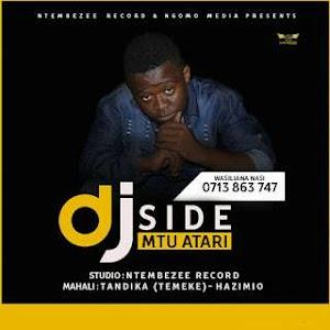 Download Mp3 | DJ Side Mtu Atari - Kibati 02 (Singeli)