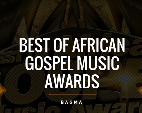 Best of African Gospel Music Awards 2016 ~ Triple E