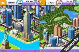 Game Hack] Megacity Empire NewYork [By Gameloft] hack by [VIP]Hacker